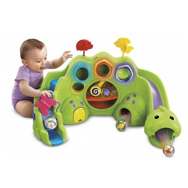 Игровой комплекс динозавр Fisher Price